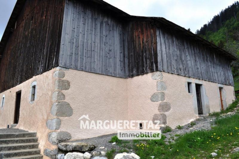 Sale house / villa Mégevette 100000€ - Picture 1