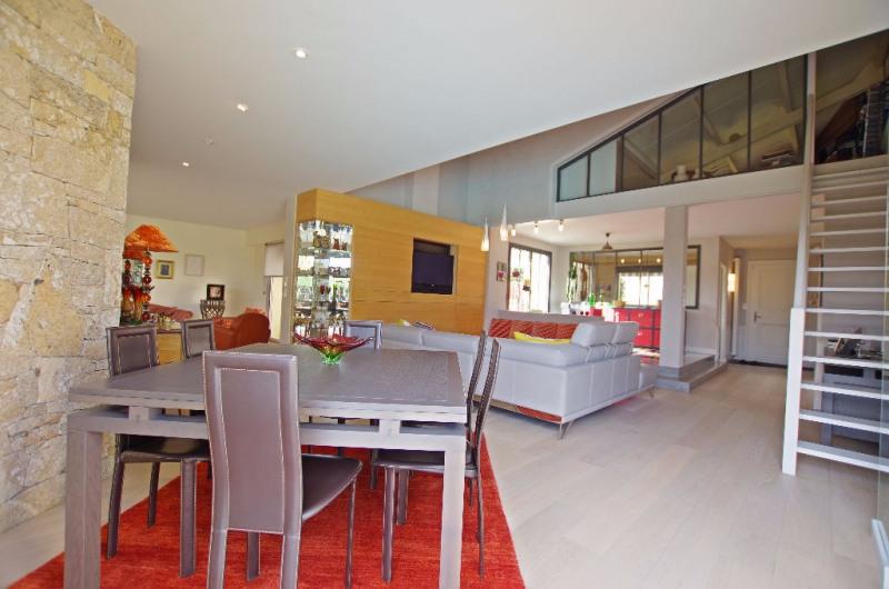Sale house / villa Cholet 367500€ - Picture 2
