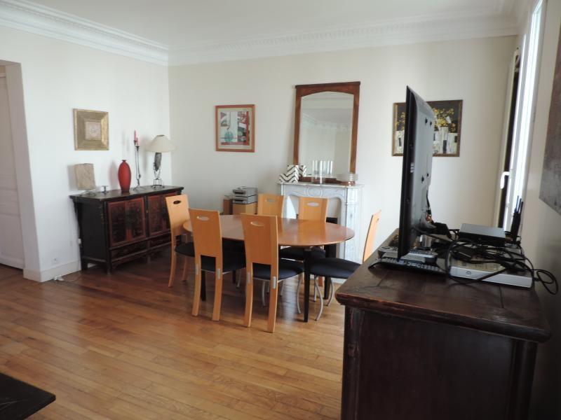 Location appartement Paris 13ème 2200€ CC - Photo 3