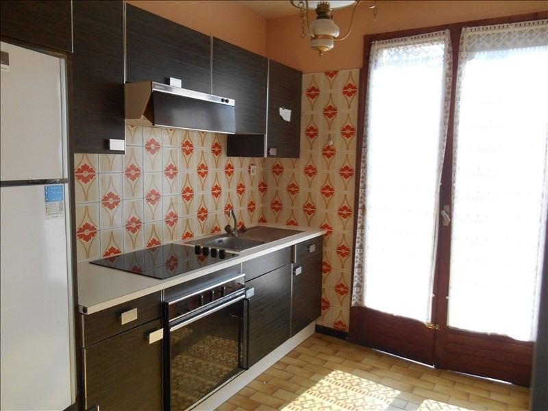 Vente maison / villa Ceret 184000€ - Photo 3