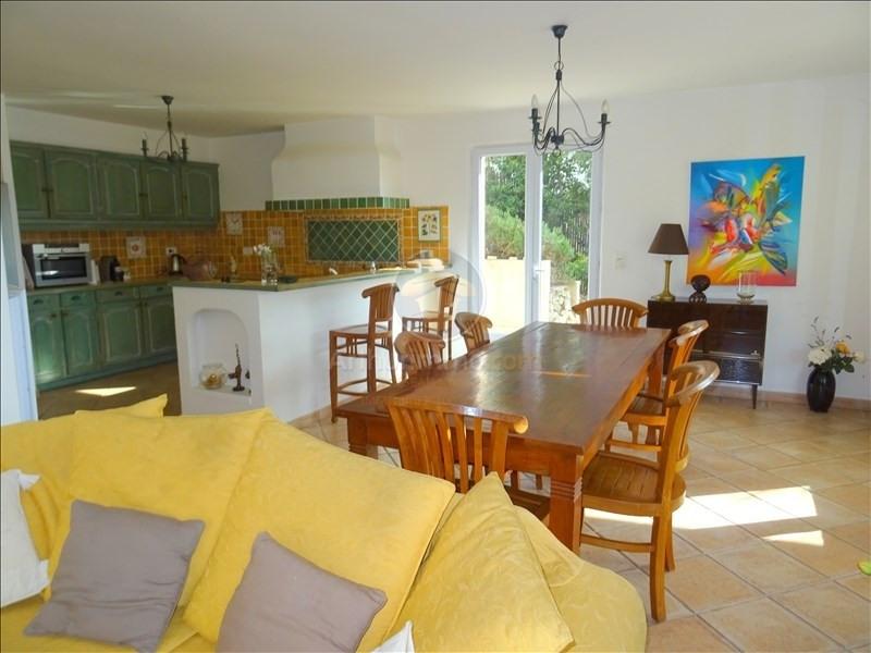 Deluxe sale house / villa Sainte maxime 650000€ - Picture 3