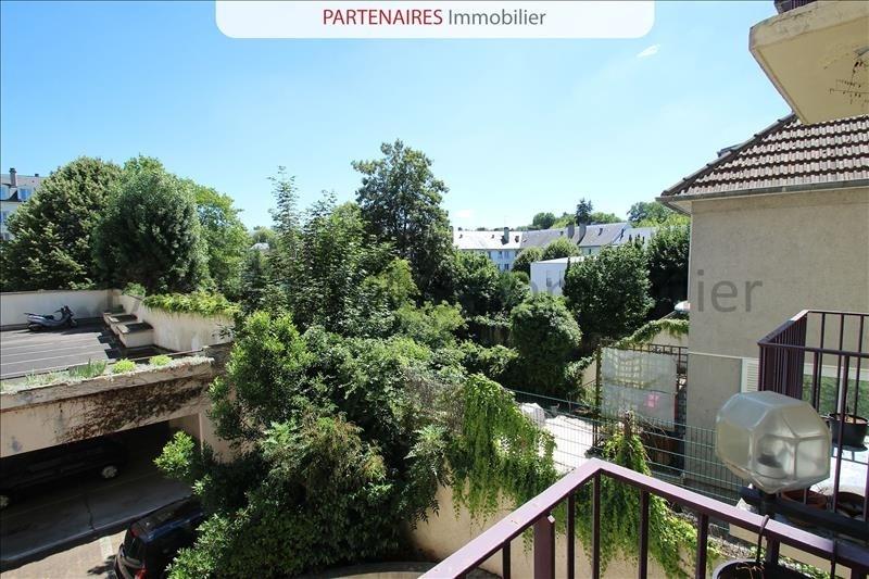 Location appartement Versailles 1044€ CC - Photo 1
