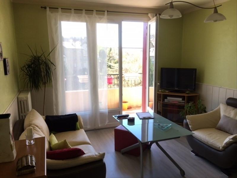 Vente appartement Rodez 75480€ - Photo 1