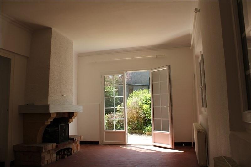 Vente maison / villa Nogent le roi 265000€ - Photo 5