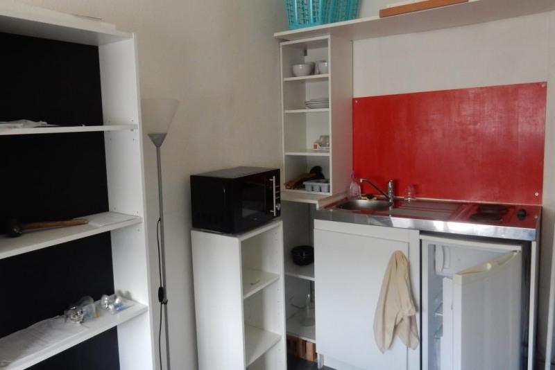 Vendita appartamento Nice 68000€ - Fotografia 3