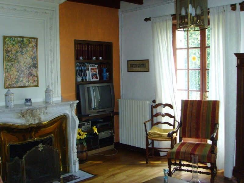 Vente maison / villa Blaye 367500€ - Photo 4