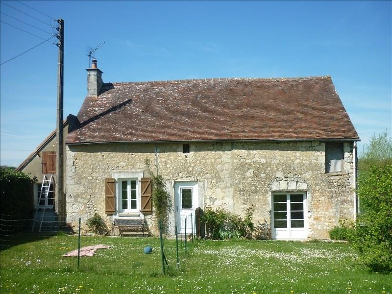 Vente maison / villa Mortagne au perche 149000€ - Photo 1