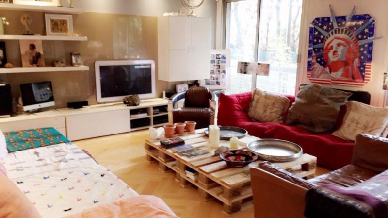 Appartement Neuilly Sur Seine 5 pièce (s) 120 m²