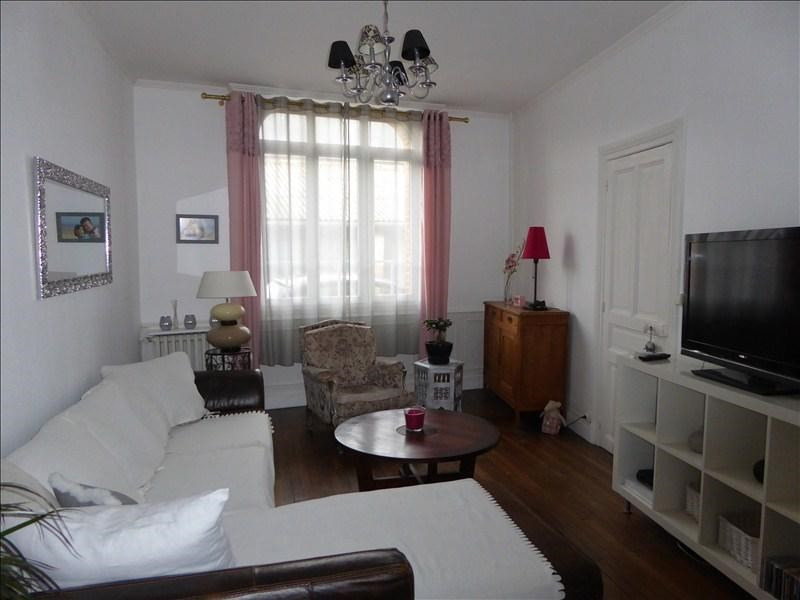 Vente maison / villa St quentin 159 000€ - Photo 2