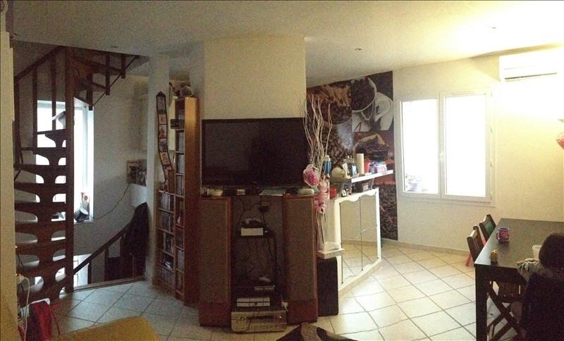 Vente maison / villa Pourrieres 184000€ - Photo 2
