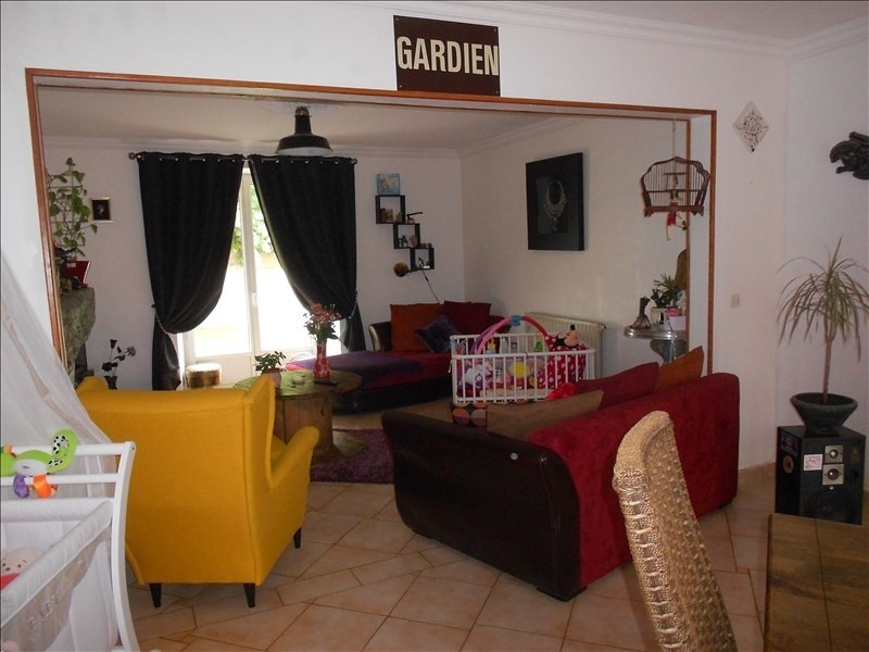 Vente maison / villa Provins 210000€ - Photo 4