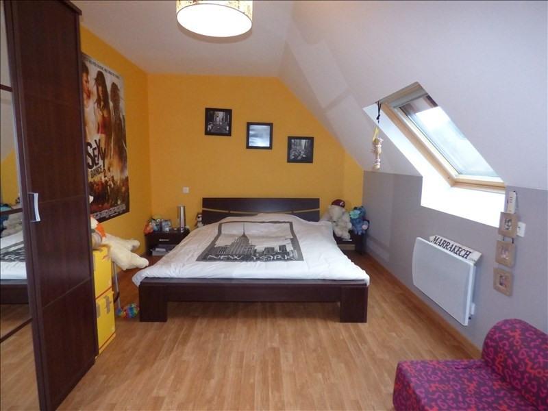 Sale house / villa Begard 229500€ - Picture 7