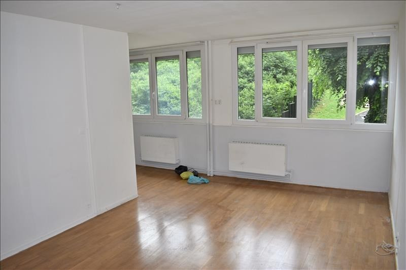Vente appartement Bagnolet 151 000€ - Photo 1