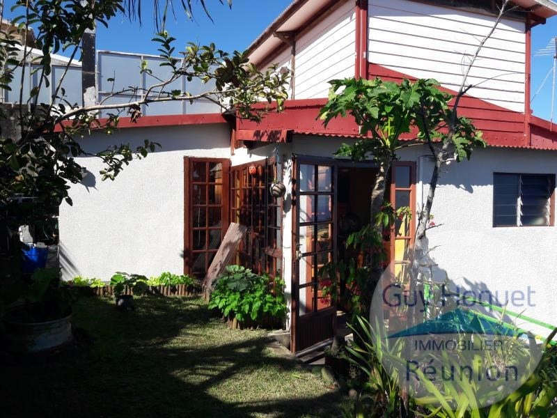 Vente maison / villa Le tampon 167500€ - Photo 1