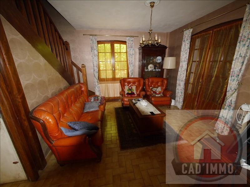 Vente maison / villa Bergerac 176500€ - Photo 8