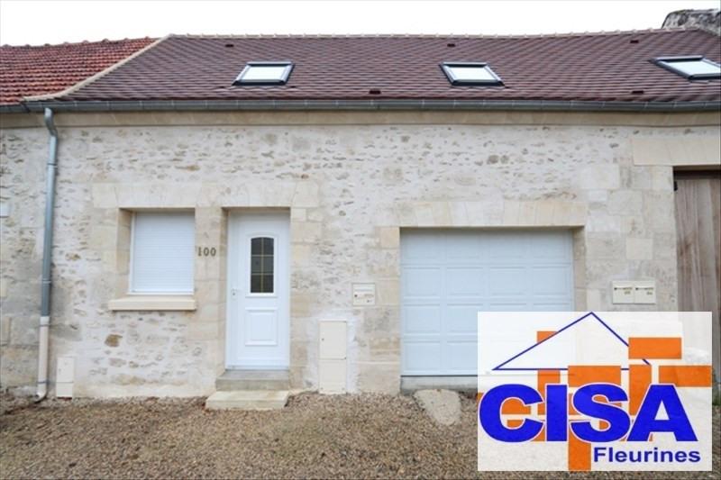 Location maison / villa Pontpoint 940€ CC - Photo 1