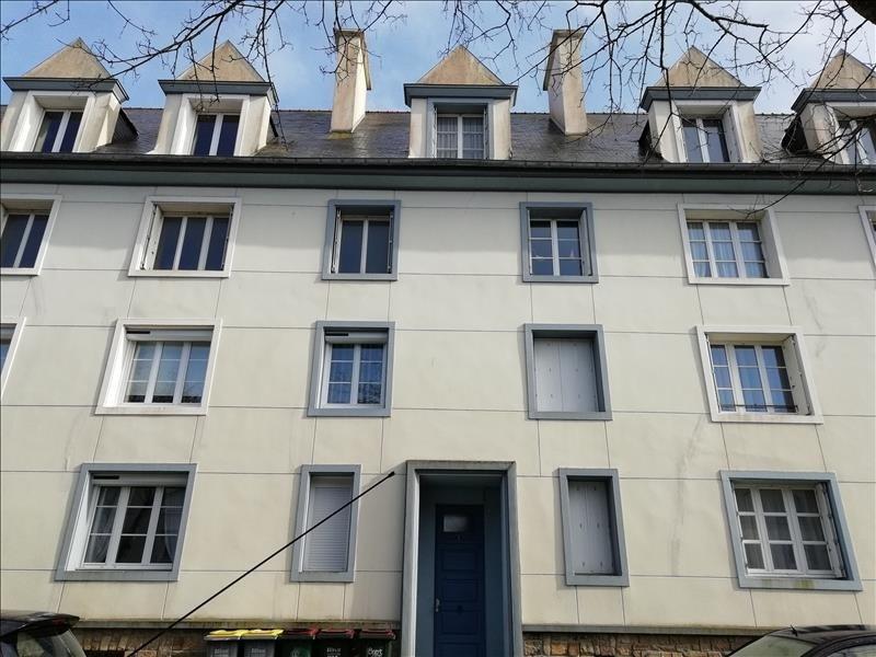 Sale apartment Brest 65100€ - Picture 7