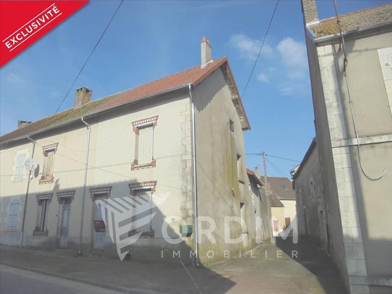 Vente maison / villa Bonny sur loire 35000€ - Photo 1