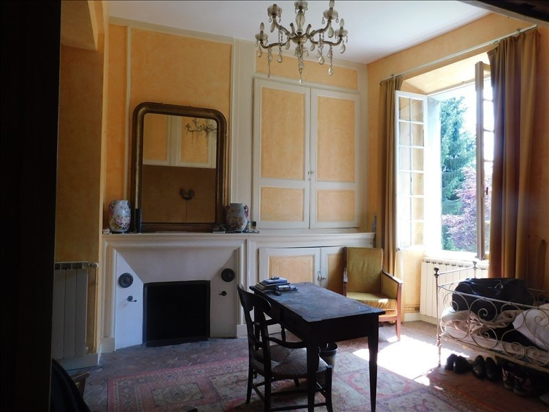 Sale house / villa St valerien 222600€ - Picture 6