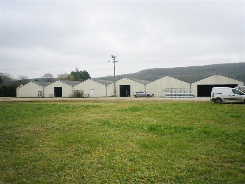 Vente Local d'activités / Entrepôt Romilly-sur-Andelle 0