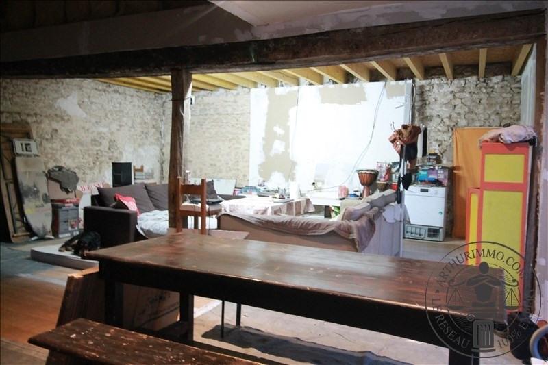Sale house / villa Auneau 155000€ - Picture 2