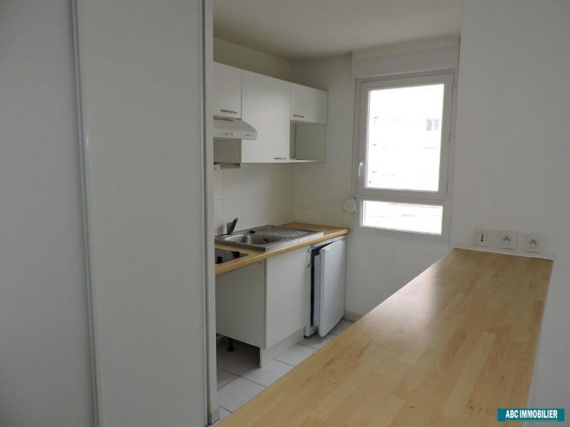 Location appartement Limoges 424€ CC - Photo 4
