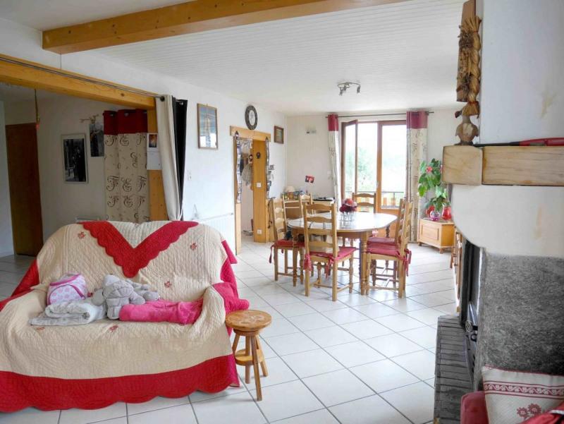 Venta  casa Lathuile 440000€ - Fotografía 6