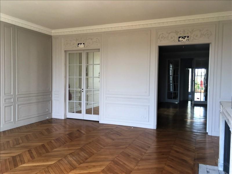 Alquiler  apartamento Paris 7ème 5378€ CC - Fotografía 3