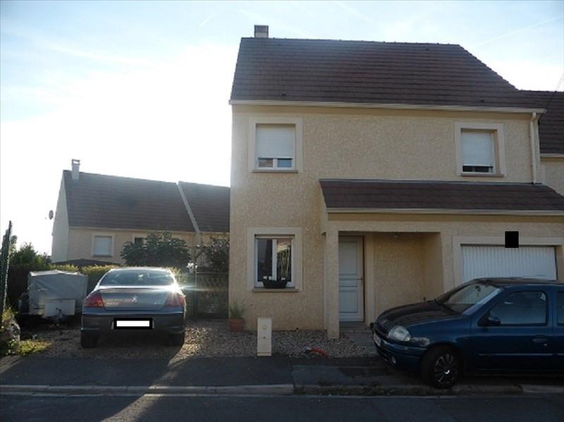 Vente maison / villa Villers cotterets 189500€ - Photo 1