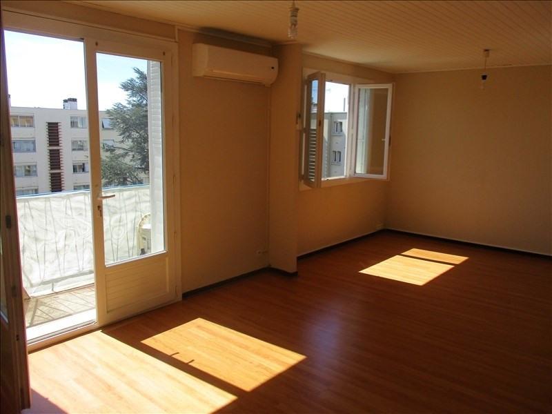 Vente appartement Nimes 83900€ - Photo 1