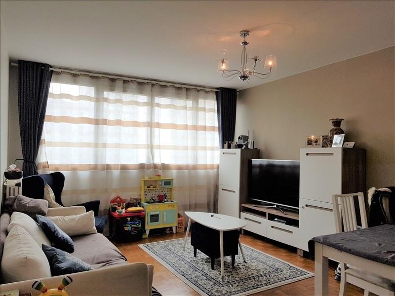 Vente appartement Montrouge 451000€ - Photo 1