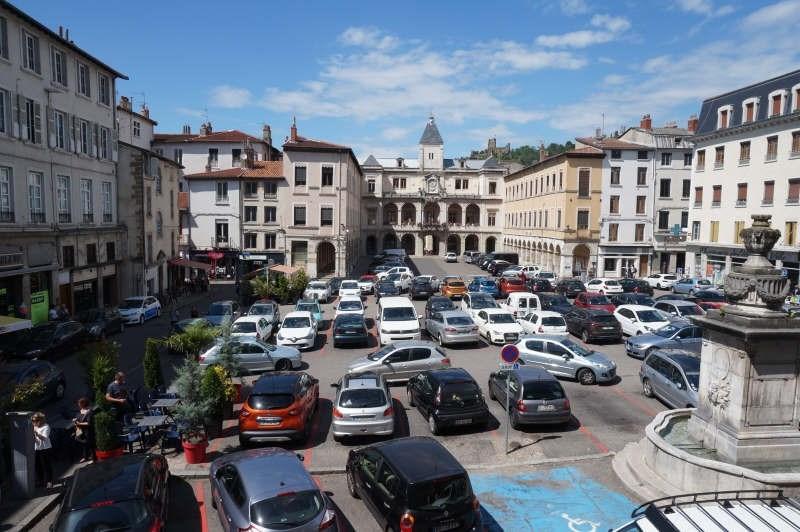 Verkoop  appartement Vienne 242000€ - Foto 2