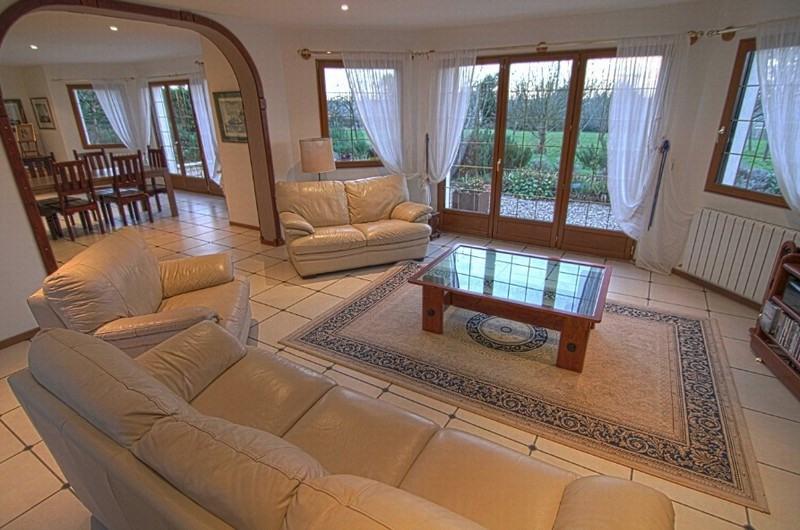 Revenda residencial de prestígio casa Canapville 795000€ - Fotografia 9