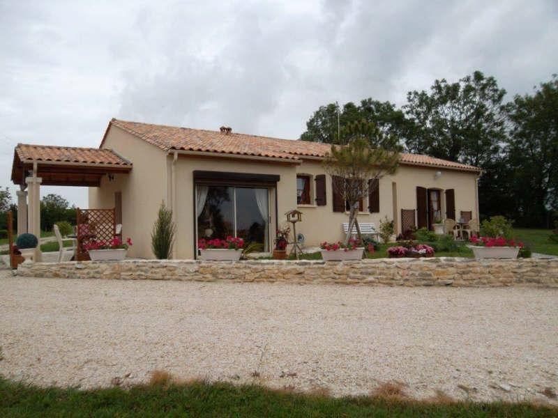 Vente maison / villa Auge st medard 188000€ - Photo 5