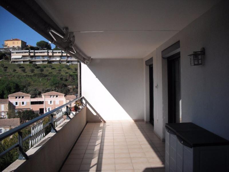Vente appartement Saint laurent du var 418000€ - Photo 1