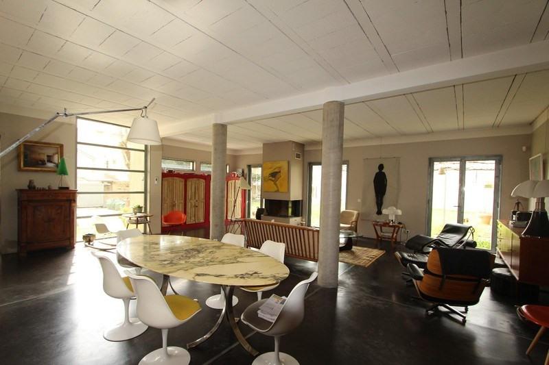 Vente de prestige maison / villa Romans-sur-isère 580000€ - Photo 2