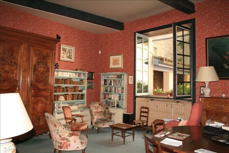 Vente maison / villa Tournon-sur-rhone 390000€ - Photo 2
