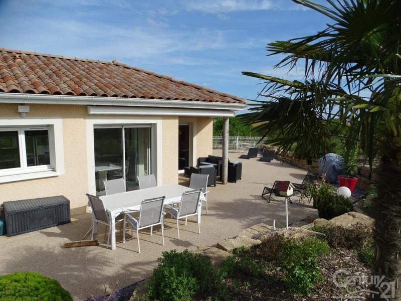 Vente maison / villa Frans 469000€ - Photo 3