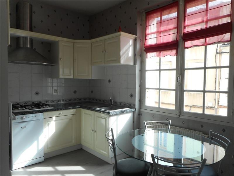 Sale apartment Albi 119500€ - Picture 1