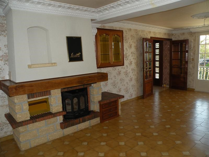 Viager maison / villa Pont-l'abbé-d'arnoult 95000€ - Photo 2