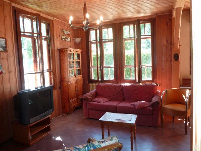 Sale house / villa Chamonix mont blanc 440000€ - Picture 3