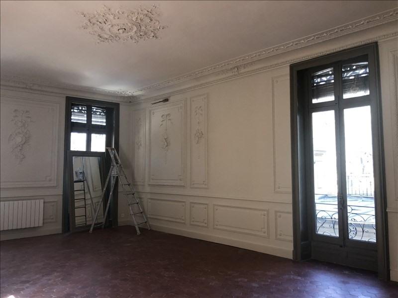 Verhuren  appartement Nimes 698€ CC - Foto 2
