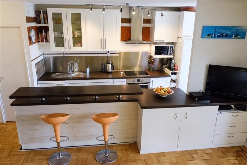 Sale apartment Les ulis 235000€ - Picture 4
