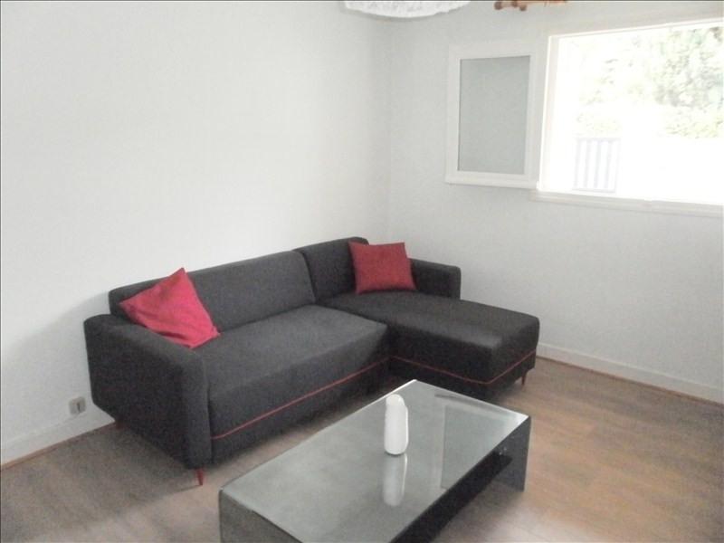 Rental apartment Gan 500€ CC - Picture 4