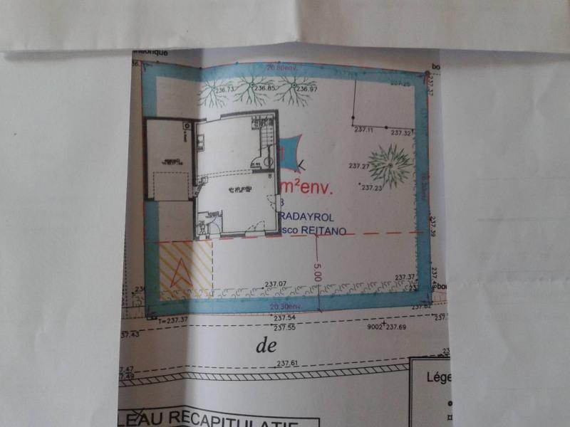 Maison 4 pièces
