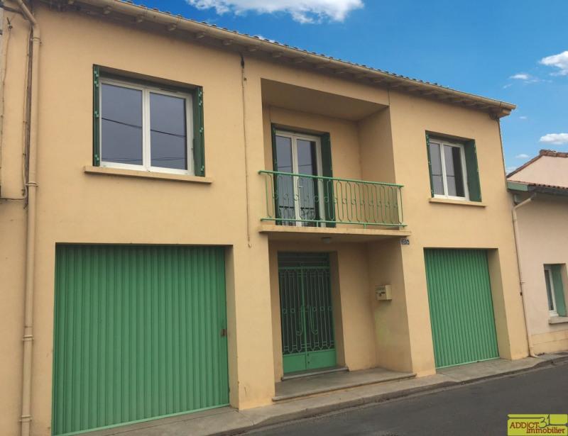 Vente maison / villa Lavaur 179900€ - Photo 1