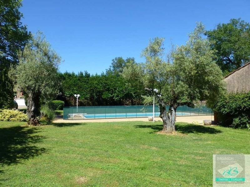 Deluxe sale house / villa Burlats 680000€ - Picture 13