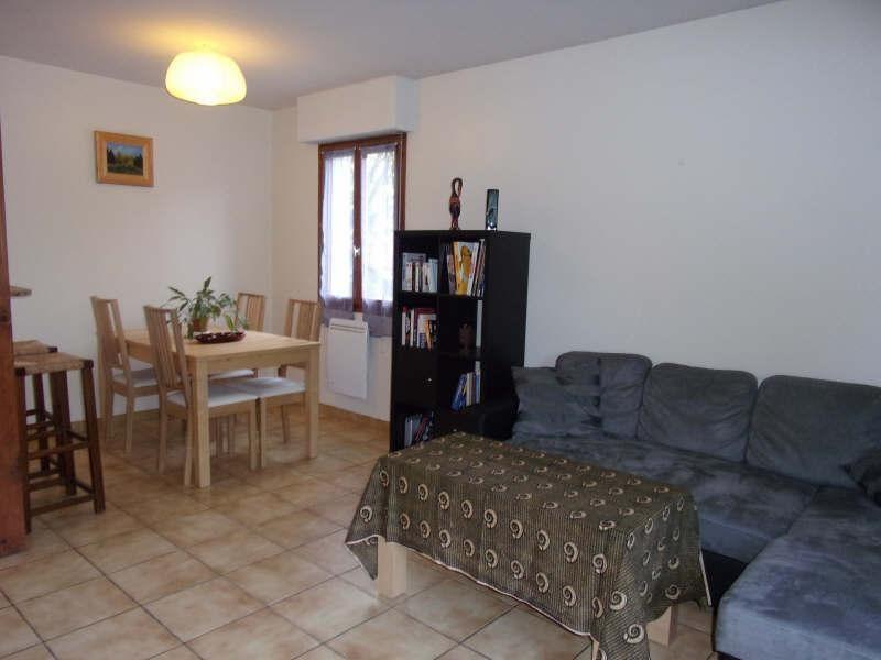 Vente appartement Linas 160000€ - Photo 2