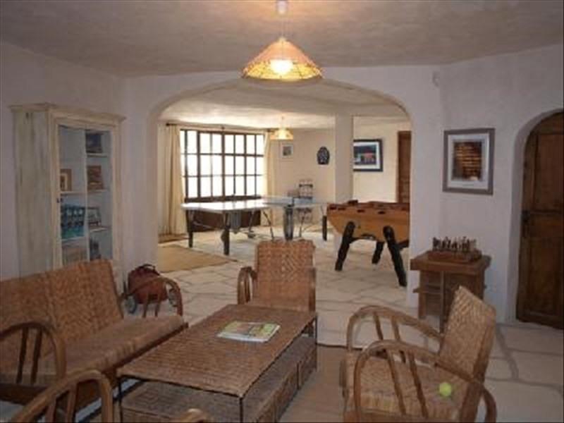 Verkoop van prestige  huis Aix en provence 840000€ - Foto 7