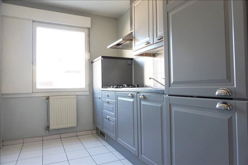 Vente appartement Villeurbanne 192 600€ - Photo 3